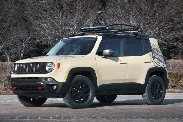 jeep-renegade-desert-hawk-concept-front-three-quarter