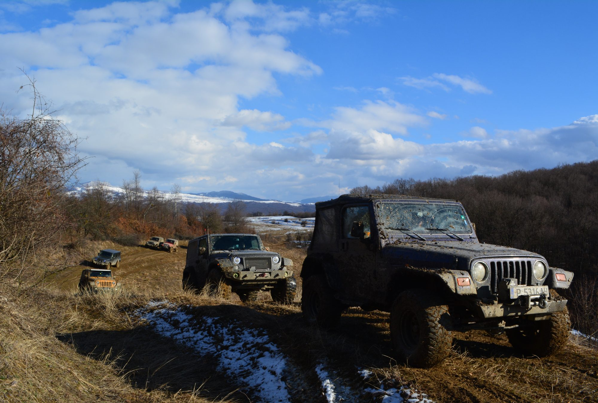 Asociatia Jeep Club Romania
