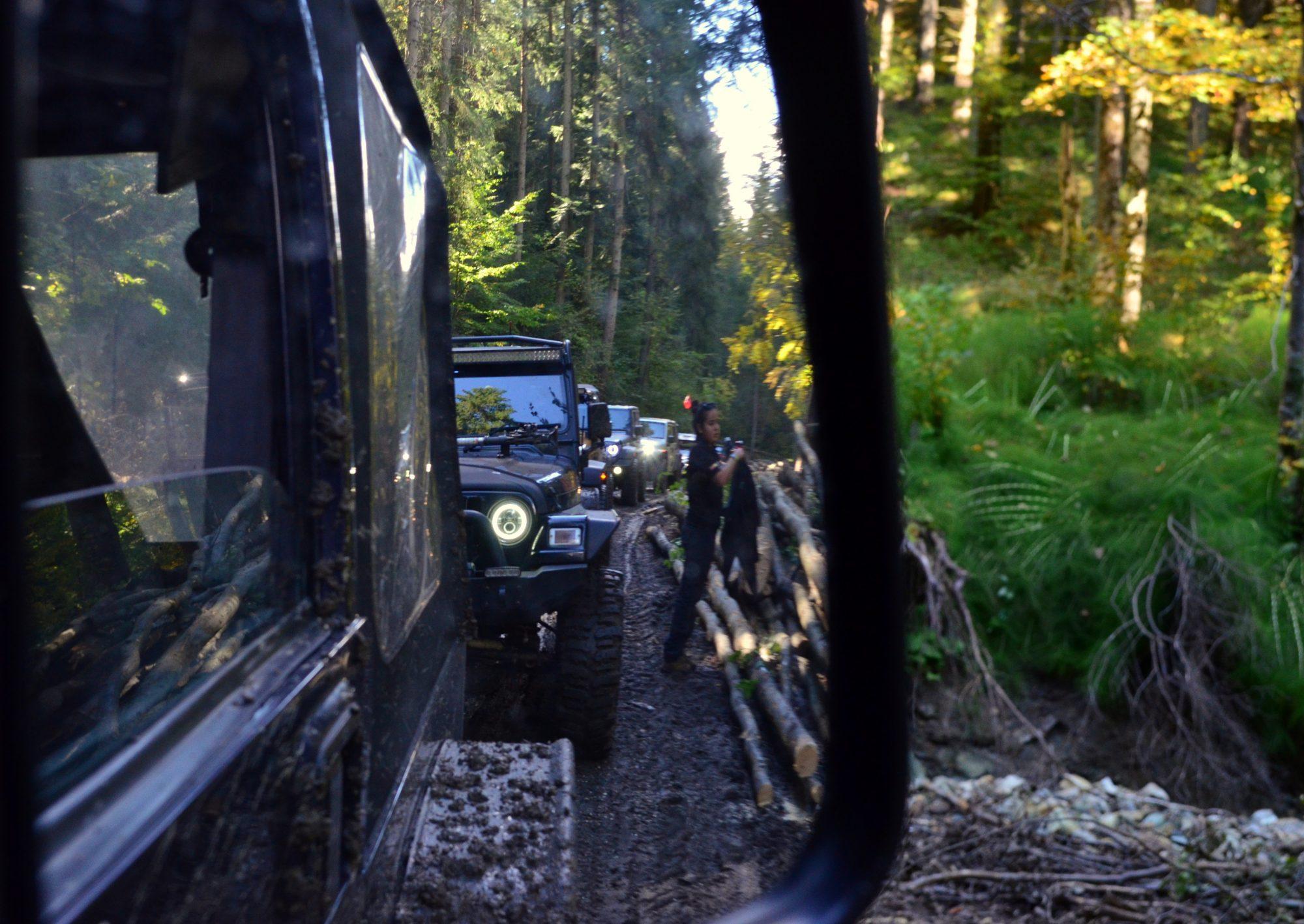 Asociatia Jeep Club Romania